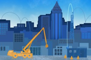 Hard Hats and Remote Offices in Need of Flexibility