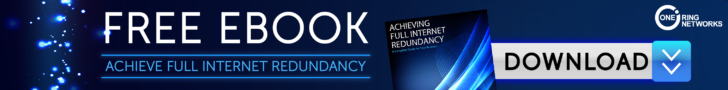 Free Internet Redundancy Ebook